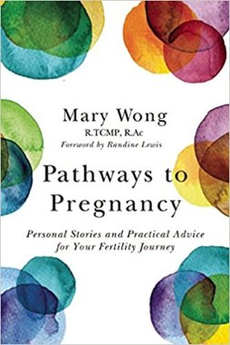 PIC book - Mary Wong