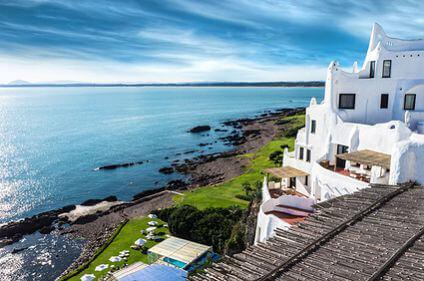 Uruguay, South America