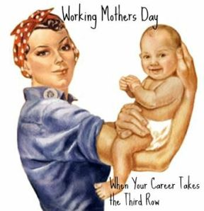 Mothering and work